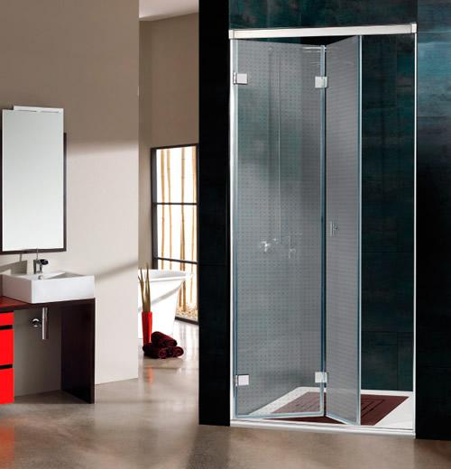 mamparas de ducha plegables aluminios leganes fabrica